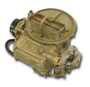 Holley-0-75034-2bbl-Marine-5-0L-Engine-Volvo-Penta