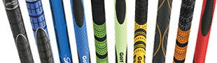 Todd's Golf Grips and Shafts