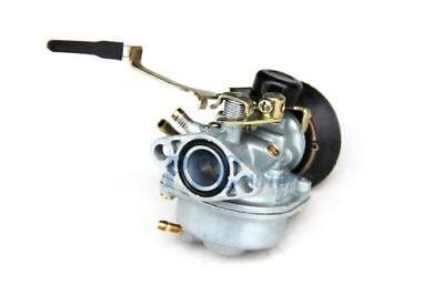 Honda Pa50 Pa50ii 50 Hobbit Moped Carburetor Carb H Ca27
