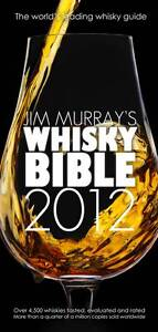 NEW Jim Murray's Whisky Bible by Jim Murray