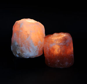 2x-Himalayan-Salt-Crystal-Lamp-Tealight-Holder-Ioniser