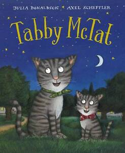 Tabby-McTat-Julia-Donaldson-Used-Good-Book