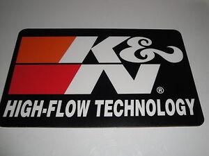 K-N-High-Flow-Technology-Window-Sign-LOOK