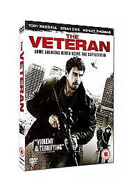 The Veteran (DVD, 2011)