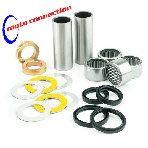 All Balls swingarm bearings & seals kit HONDA CRF450 CRF 450 05-12  AB28-1128