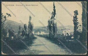 Gorizia-cartolina-C4886-SZI