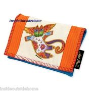 Laurel Burch Wallet