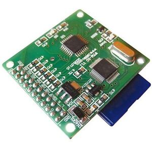 Mini-MP3-SD-Card-Sound-Module