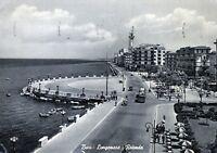 , Bari : Lungomare - Rotonda , Viaggiata Anno 1954 -  - ebay.it