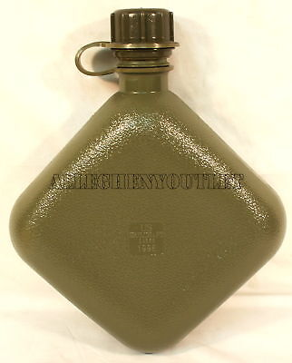 USGI Military 2 QUART QT COLLAPSABLE Water CANTEEN BLADDER OD w/Cap 2QT