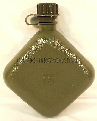 USGI Military 2 QUART QT COLLAPSABLE Water CANTEEN BLADDER OD 2QT NEW