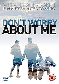 Don't Worry About Me (DVD, 2010)