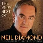 The  Very Best of Neil Diamond: The Original Studio Recordings by Neil Diamond (CD, Dec-2011, Columbia (USA)) : Neil Diamond (CD, 2011)