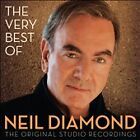 The  Very Best of Neil Diamond [Sony] * by Neil Diamond (CD, Dec-1899, Columbia (USA)) : Neil Diamond (CD, 1899)