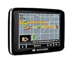Navigon 2310 Automotive GPS Receiver