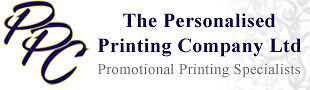 The Personalised Printing Company