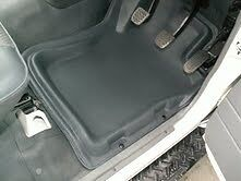 SANDGRABBA-MOULDED-MATS-FRONT-ONLY-TO-SUIT-LANDCRUISER-78-SERIES
