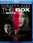 The Box (Blu-ray Disc, 2010, Canadian)
