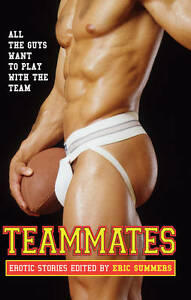 Teammates-by-STARbooks-Press-Paperback-2010-Gay-interest