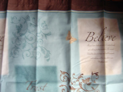Inspiration Butterfly Blessings Fabric Shower Curtain Auctions Buy And Sell Findtarget Auctions