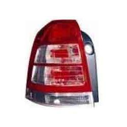 Vauxhall Zafira B 2007+ N/S Passengers Side Rear Light Late 93192915 LL2615