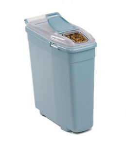 Smart Dog Food Container