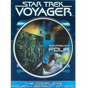 Star-Trek-Voyager-Complete-Series-4-DVD