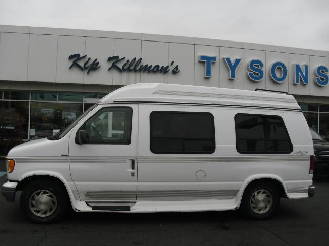 1996 Ford E150 Starcraft High Top Conversion Van Leathe 3 years ago