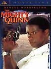 The Mighty Quinn (DVD, 2001, Movie Time)