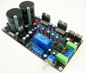 TDA7294-Integrated-AMP-Kit-Audio-Power-Amplifier-kit
