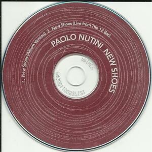 Paolp Nutini New Shoes Lyrics
