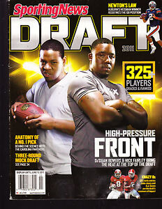 SPORTING-NEWS-DRAFT-GUIDE-2011-HIGH-PRESSURE-FRONT