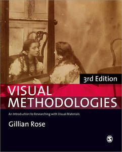 Visual Methodologies: An Introduction to Researching with Visual Materials, Very