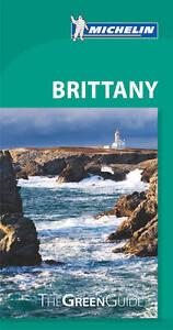 Michelin Green Guide Brittany ' Michelin