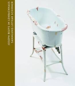 Joseph Beuys Im Lenbachhaus by Helmut Friedel, Lothar Schirmer (Hardback, 2013)