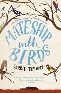 Mateship with Birds Tiffany Carrie - Croydon, United Kingdom - Mateship with Birds Tiffany Carrie - Croydon, United Kingdom