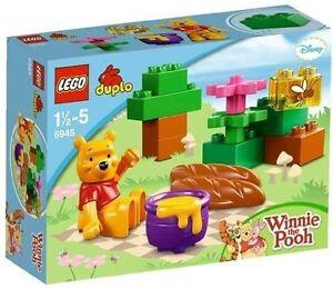 LEGO 4611315 Winnies Picnic 5945