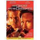 The Ghost and the Darkness (DVD, 1998) (DVD, 1998)