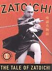 Zatoichi - The Life and Opinion of Masseur Ichi (DVD, 2002, Widescreen)