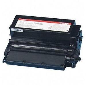 1380950 Black Toner Cartridge
