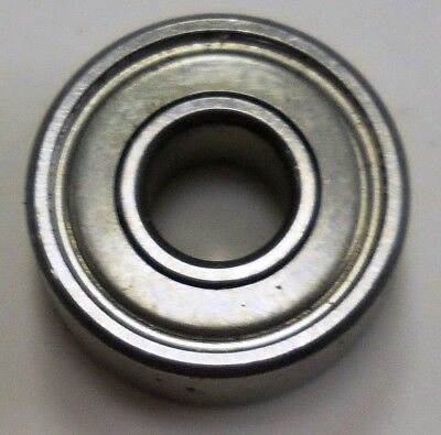 Mrc Bearings R3ff 3/16 Bore, 1/2 Od