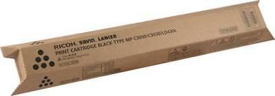 841338 Ricoh Black Toner (replaces 888636) Mpc2500