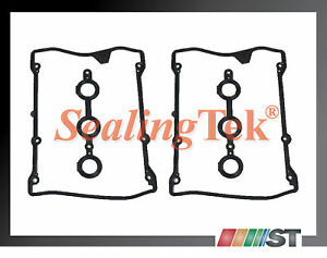Audi-VW-2-7T-2-8L-V6-30V-Engine-Valve-Cover-Gasket-Set