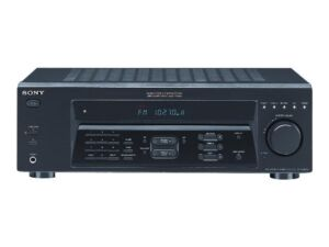 Sony-STR-DE185-STEREO-RECEIVER