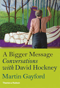 A Bigger Message: Conversations with Dav...