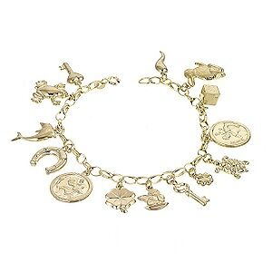 How to Buy Vintage Charms