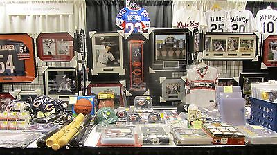 R&R Sports Collectibles and Framing