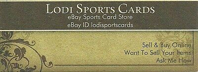 Lodi Sportscards