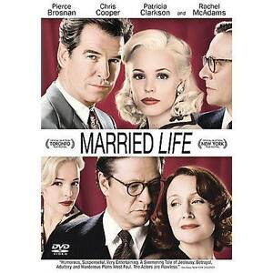 Married Life DVD 2008 - Springtown, United States - Married Life DVD 2008 - Springtown, United States