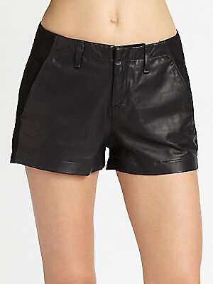 Rag and Bone Portobello Shorts